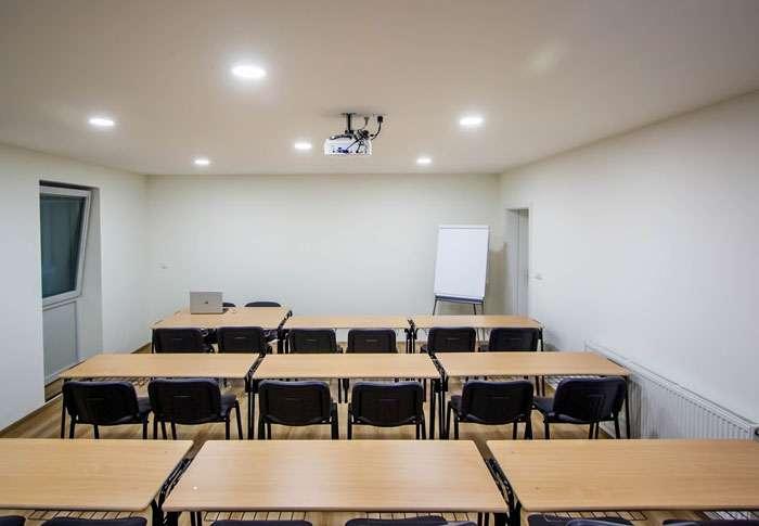 Školicí místnost pro 25 osob