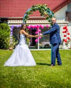Svatba u Mladé Boleslavi